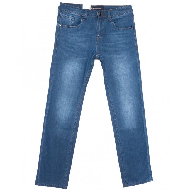 1070 LS джинсы мужские синие весенние стрейчевые (29-38, 8 ед.) LS: артикул 1105193