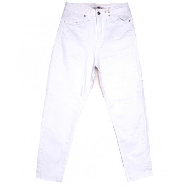 0904 MJS мом белый весенний стрейчевый (25-32, 8 ед.) MJS: артикул 1110888