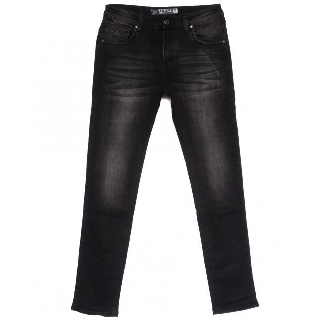 1502 Bagrbo джинсы мужские молодежные темно-серые осенние стрейчевые (28-36, 8 ед.) Bagrbo: артикул 1111003