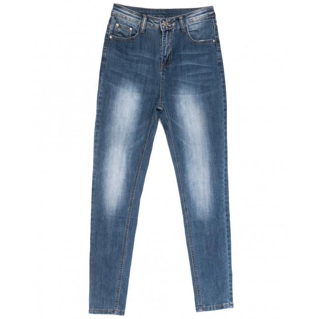 0023 (L-23) Missclars американка полубатальная синяя осенняя стрейчевая (28-33, 6 ед.) Missclars: артикул 1111047