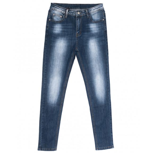 0020 (L-20) Missclars американка полубатальная синяя осенняя стрейчевая (28-33, 6 ед.) Missclars: артикул 1111048