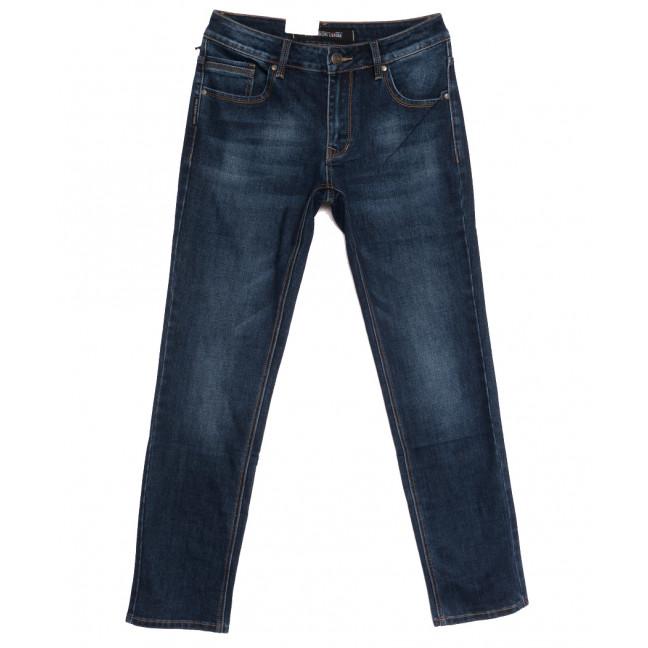 9410 God Baron джинсы мужские синие осенние стрейчевые (29-38, 8 ед.) God Baron: артикул 1111276