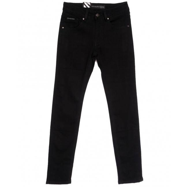 2012 God Baron джинсы мужские молодежные черные осенние стрейчевые (27-33, 8 ед.) God Baron: артикул 1111293