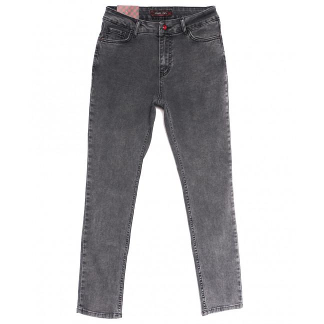 0795 серые Redmoon джинсы женские осенние коттоновые (29-36, 7 ед.) REDMOON: артикул 1111379