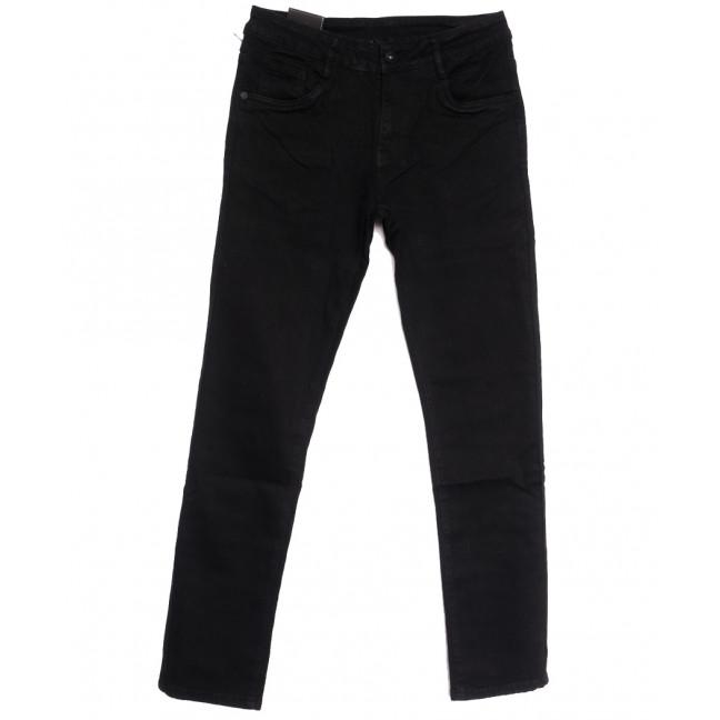 20002-2 Viman джинсы мужские черные осенние стрейчевые (30-38, 8 ед.) Viman: артикул 1111409