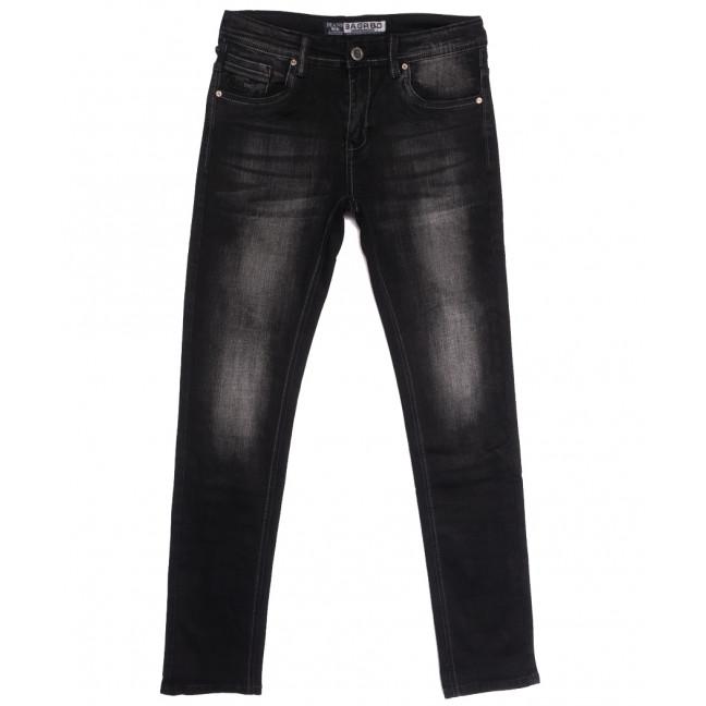 1505 Bagrbo джинсы мужские молодежные серые осенние стрейчевые (27-34, 8 ед.) Bagrbo: артикул 1111453