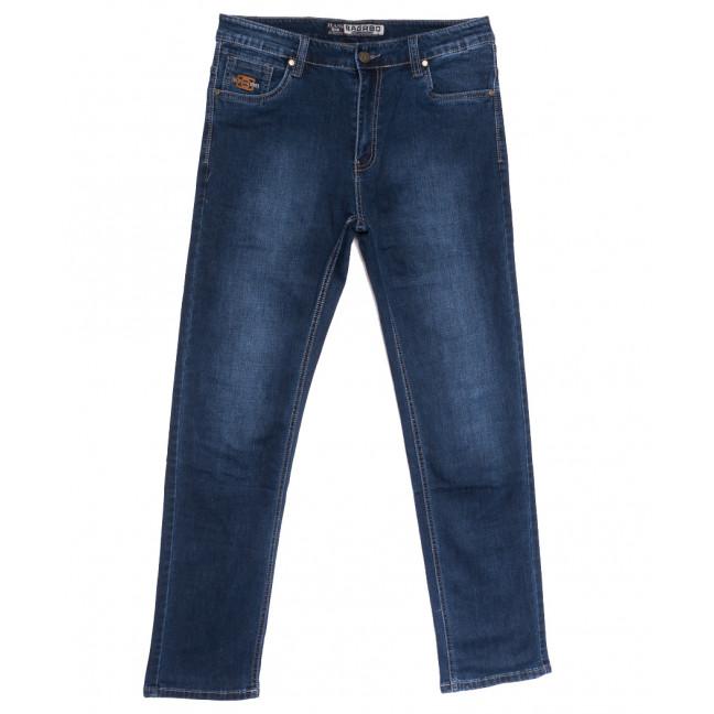 1613 Bagrbo джинсы мужские синие осенние стрейчевые (29-38, 8 ед.) Bagrbo: артикул 1111460