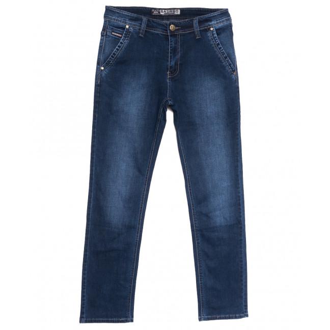 1611 Bagrbo джинсы мужские синие осенние стрейчевые (29-38, 8 ед.) Bagrbo: артикул 1111461