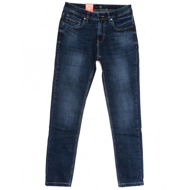 0915-3 R Relucky джинсы мужские синие осенние стрейчевые (29-38, 8 ед.) Relucky: артикул 1111629