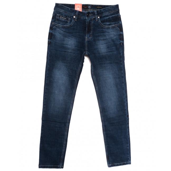 0913-3 R Relucky джинсы мужские синие осенние стрейчевые (29-38, 8 ед.) Relucky: артикул 1111630