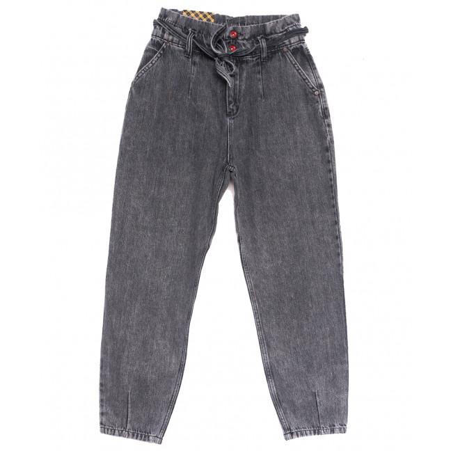 0741 Redmoon джинсы-баллон серые осенние коттоновые (25-31, 7 ед.) REDMOON: артикул 1111722