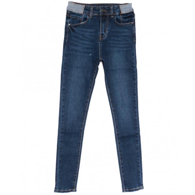 0531 New jeans джинсы женские синие осенние стрейчевые (25-30, 6 ед.) New Jeans: артикул 1111657