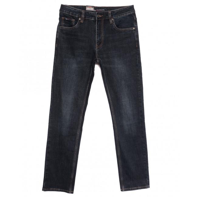 3006-06 В Star racing джинсы мужские темно-синие осенние стрейчевые (32-38, 7 ед.) Star racing: артикул 1111838
