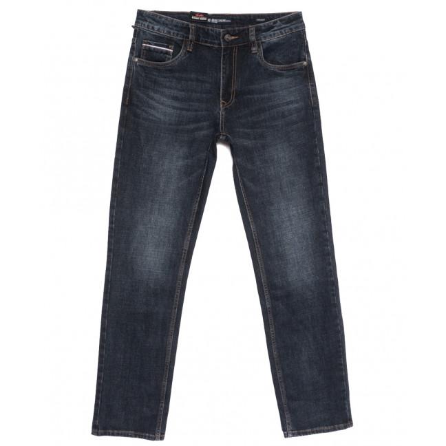 3009-06 В Star racing джинсы мужские темно-синие осенние стрейчевые (31-38, 8 ед.) Star racing: артикул 1111835