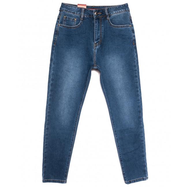 8325 Vanver джинсы женские полубатальные синие осенние стрейчевые (28-33, 6 ед.) Vanver: артикул 1111823