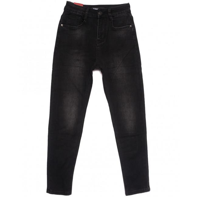 81502 Vanver джинсы женские темно-серые осенние стрейчевые (25-30, 6 ед.) Vanver: артикул 1111829