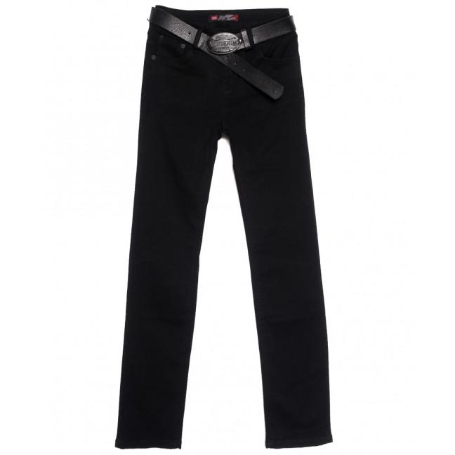 0536 Pandona джинсы женские черные осенние стрейчевые (25-30, 6 ед.) Pandona: артикул 1111995