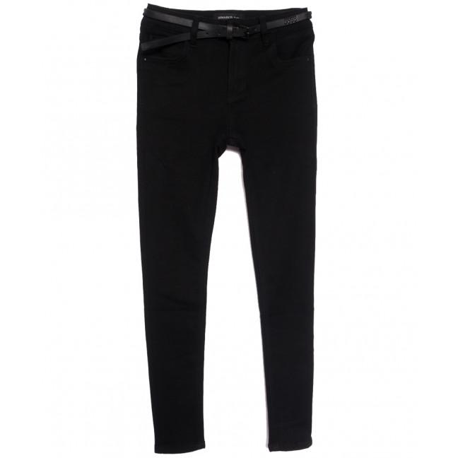 6059 Dimarkis Day джинсы женские черные осенние стрейчевые (25-30, 6 ед.) Dimarkis Day: артикул 1112186