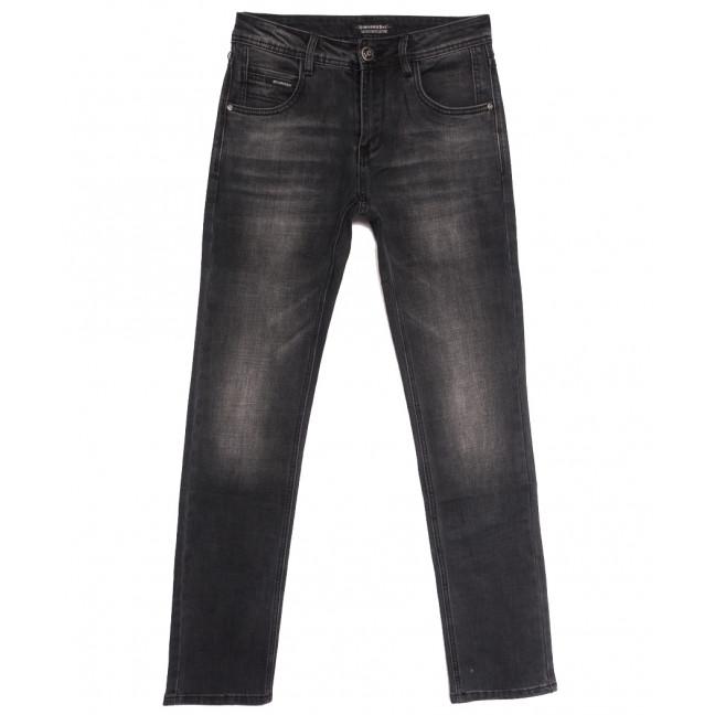 9070 Dimarkis Day джинсы мужские серые осенние стрейчевые (29-38, 8 ед.) Dimarkis Day: артикул 1112180