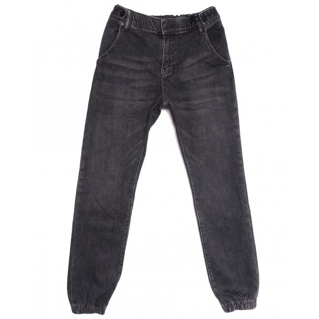 6256 Dimarkis Day джинсы женские на резинке серые осенние стрейчевые (25-30, 6 ед.) Dimarkis Day: артикул 1112197